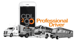 CDL Professional Driver