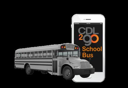CDL School Bus