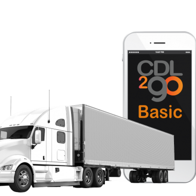 CDL Driver License