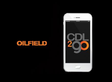 CDL oil field