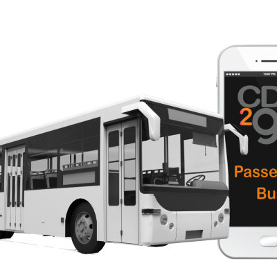 CDL Passenger Bus
